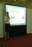 Teaching U.S. College Preparation Skills in Seoul, South Korea, 2014